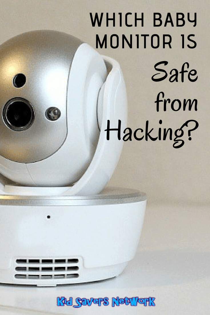 Which Baby Monitor Is Safe From Hacking?