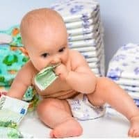 cloth diapers v disposables