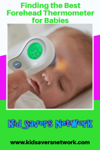 Best Forehead Thermometer 6