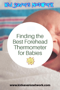 Best Forehead Thermometer 5
