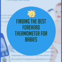 Best Forehead Thermometer 4