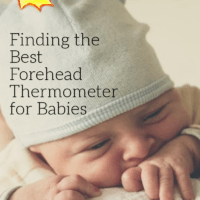 Best Forehead Thermometer 1