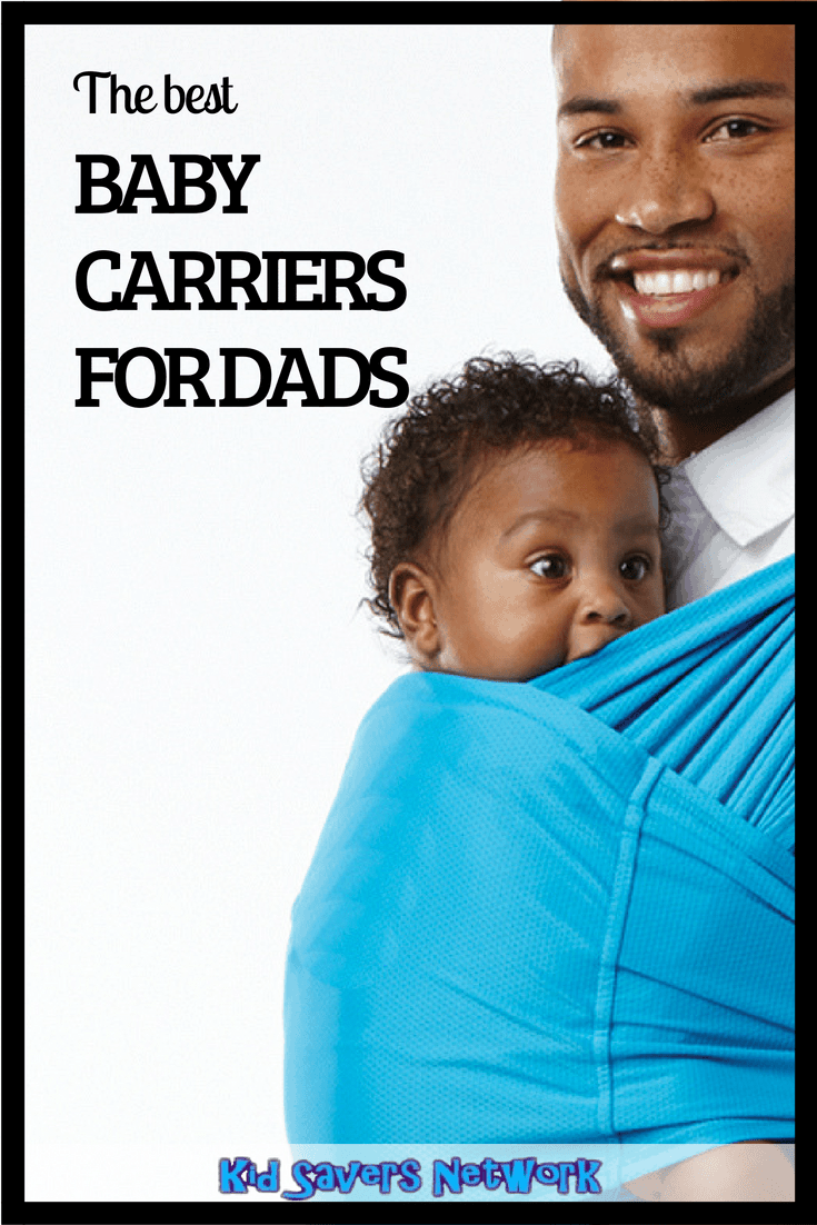 604b28cad7d The Best Baby Carriers For Dads in 2019