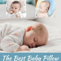 The Best Baby Pillow For Flat Head Syndrome In 2020 In Jun