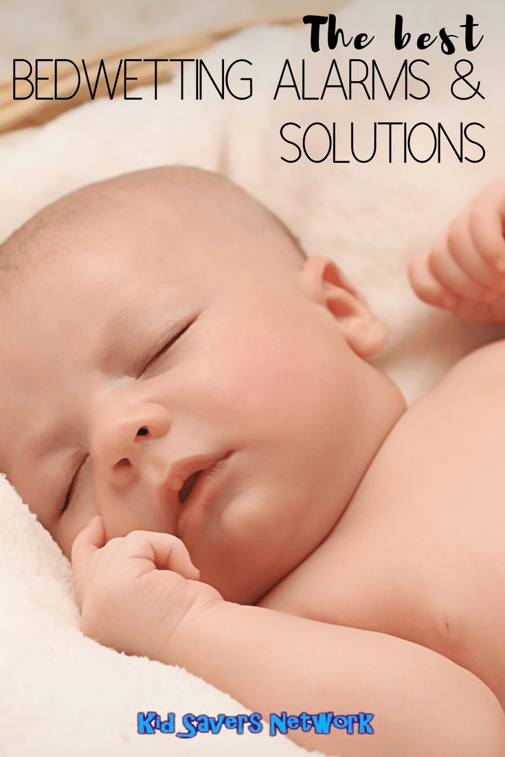 The Best Bedwetting Alarms Solutions In 2019