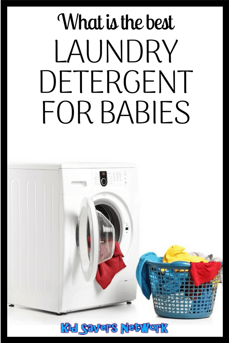 What Is The Best Laundry Detergent For Babies In 2018