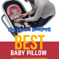 The Best Baby Pillow For Flat Head Syndrome In 2019