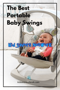 The Best Portable Baby Swing Of 2019