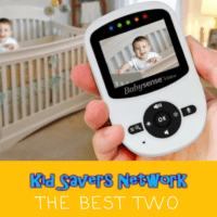 The Best Baby Monitor For Two Rooms In 2019